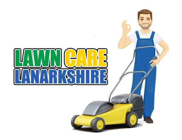 LawnCare Lanarkshire ltd