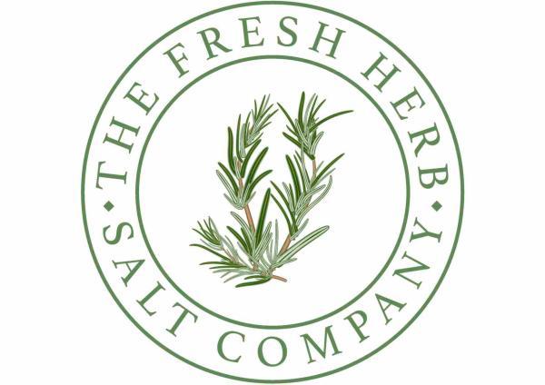The Fresh Herb Salt Company