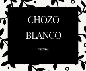 Chozo Blanco