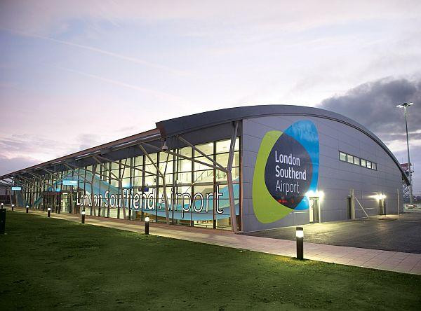 Southend Airport Transfer