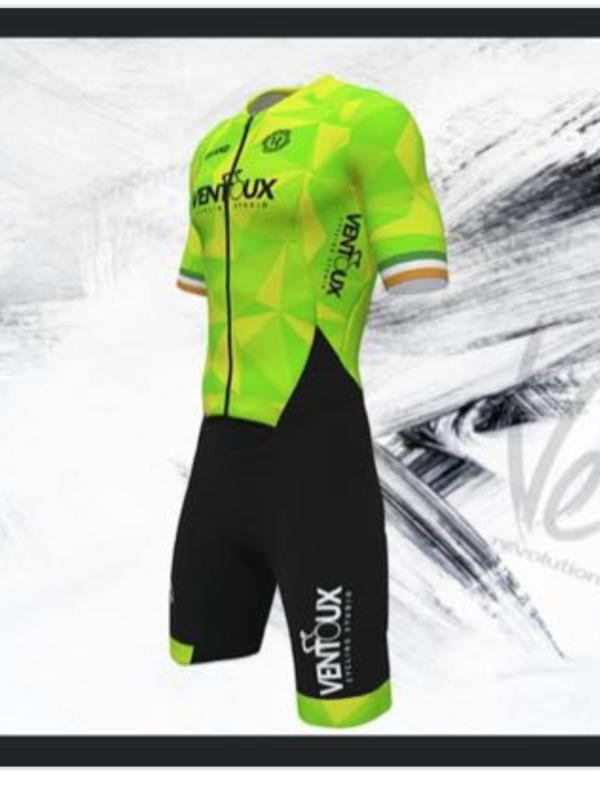 Real time cycling Ireland limited