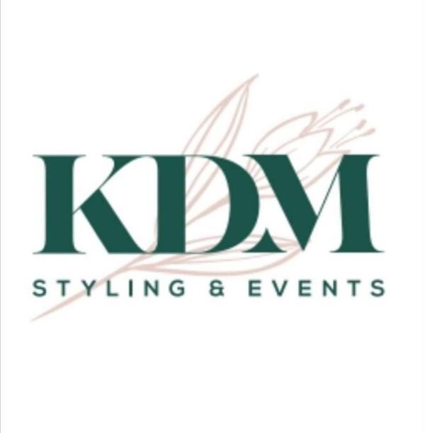 KDM Event Styling & Floral Design