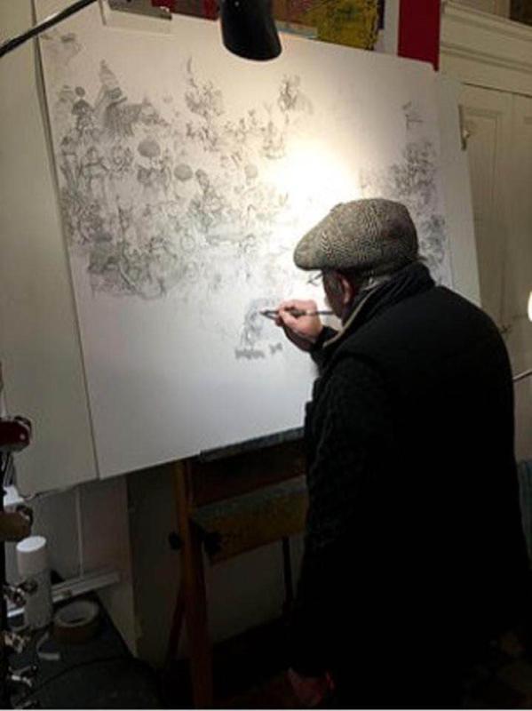 Atelier Pierre POIRIER