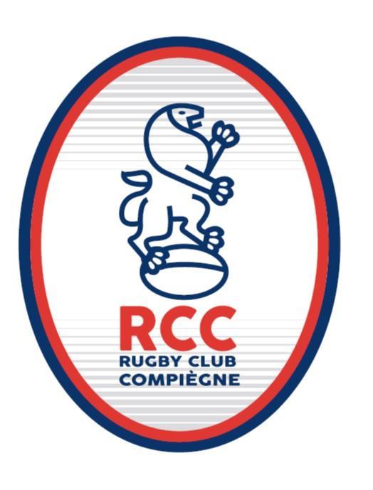 Boutique du Rugby club de Compiègne