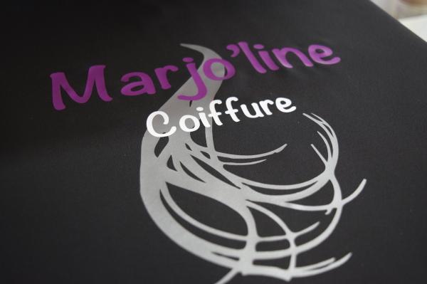 marjo'line coiffure