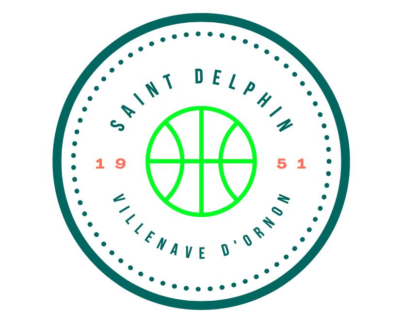 Saint Delphin Basket
