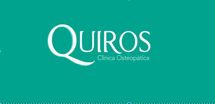 Quiros, clínica Osteopàtica.