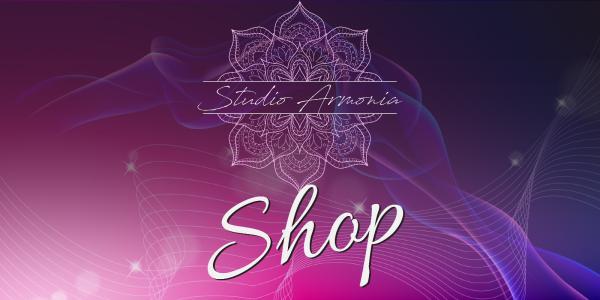 Shop Online ~ STUDIO OLISTICO ARMONIA ~ di Chiara Gobbo