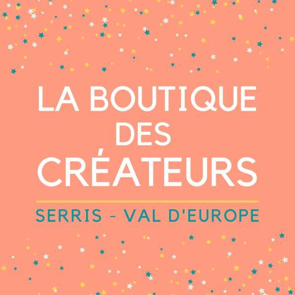 La Boutique des Créateurs - SERRIS