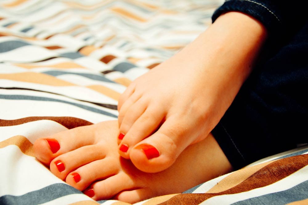 Fußpflegeprodukte Sommerer