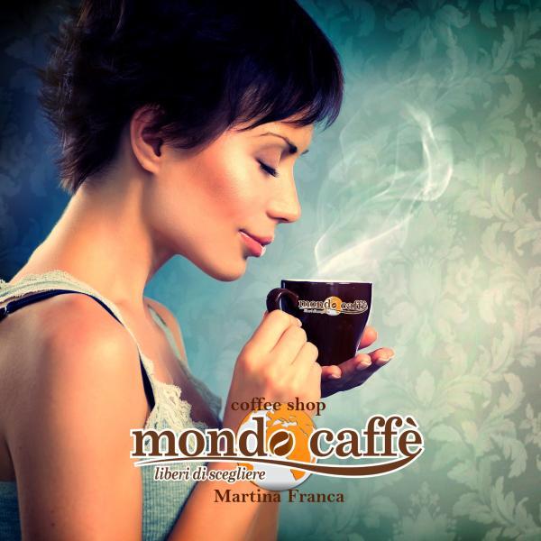 Mondo  Caffè e non solo di Stefano Acquaviva