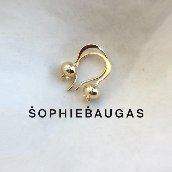 Sophie Baugas