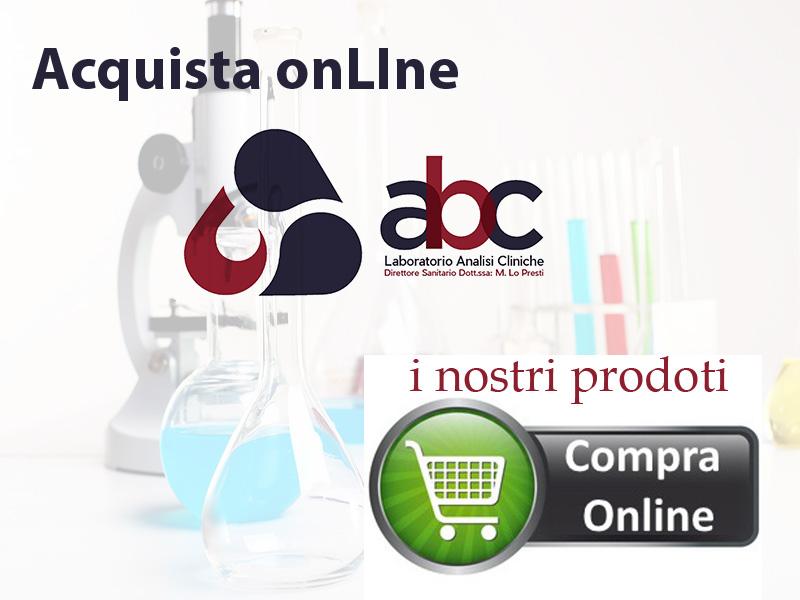 ABC srl - Analisi Cliniche