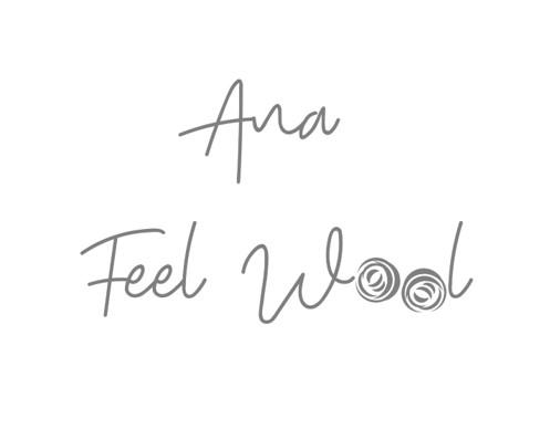 Ana Feel Wool
