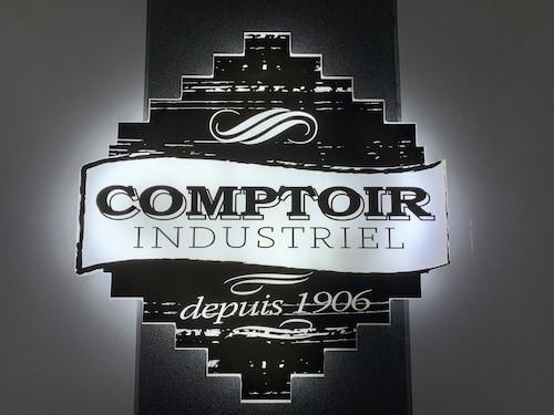 Le Comptoir industriel