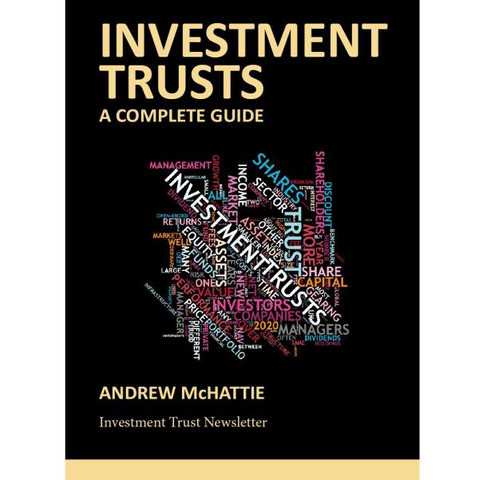 Investment Trusts - A Complete Guide
