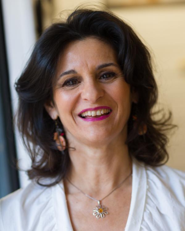 Valérie Greffeuille auteure