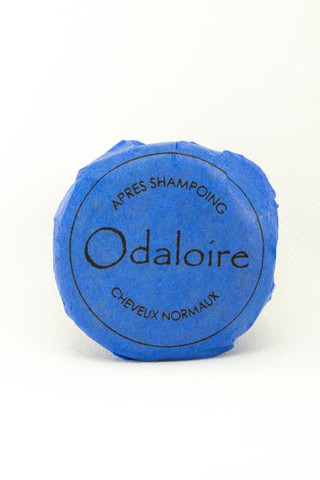 Après-Shampoing Cheveux Normaux
