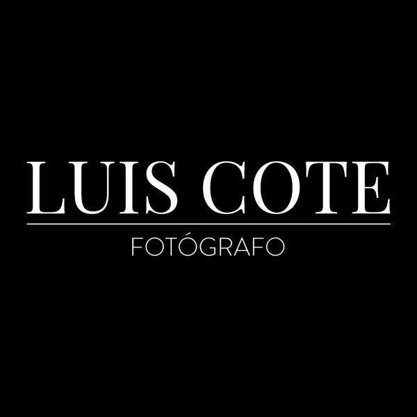 Luis Cote fotógrafo