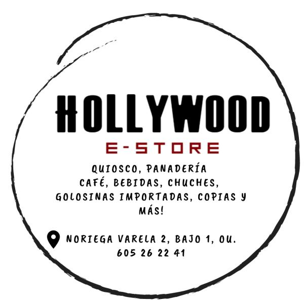 Hollywood E-Store