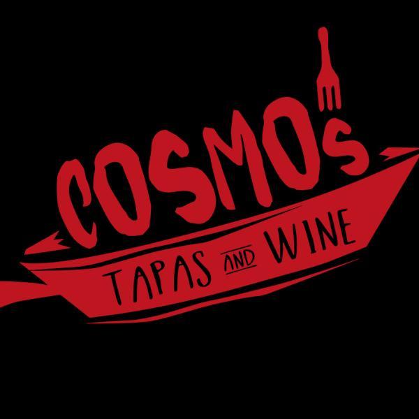 Cosmo-s tapas & wine