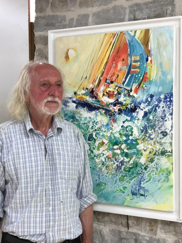 Claude Nicaud