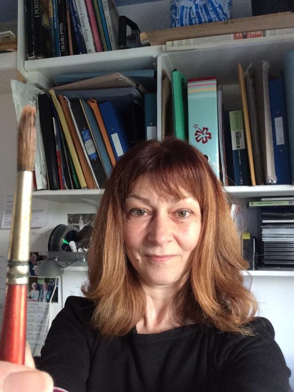 Theresa Pateman