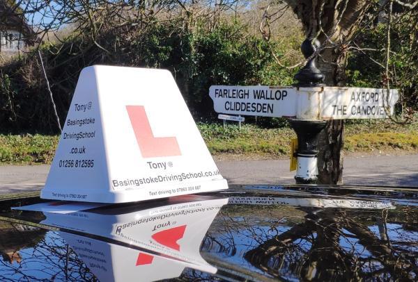 Basingstoke Driving School