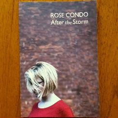 After the Storm by Rose Condo
