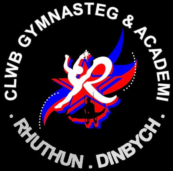 Ruthin & Denbigh Gymnastics Club Ltd Online Shop