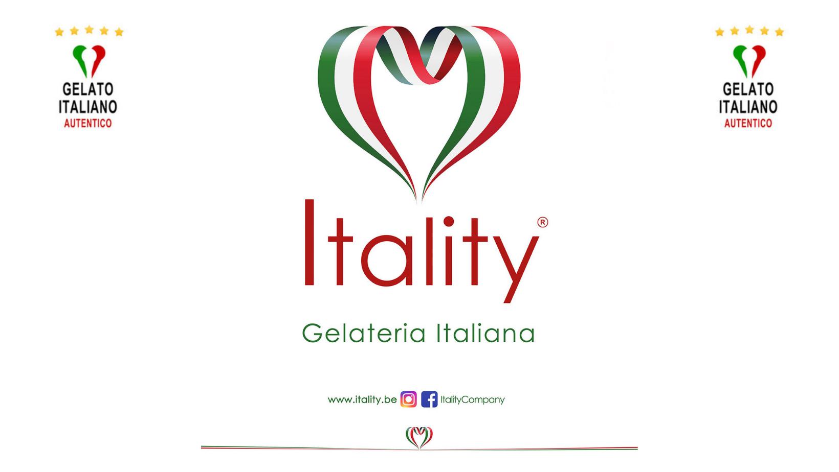Itality ® (Gelateria Italiana)