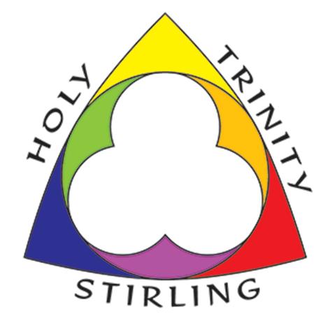 Holy Trinity Episcopal Church Stirling       -        Scottish Charity SC016471