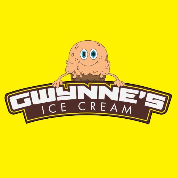 Gwynne's ice cream