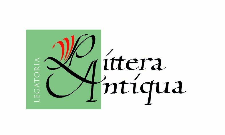 Shop Littera Antiqua