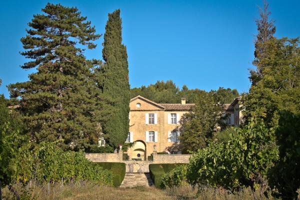 Les vins du Château Unang