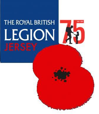 RBL Jersey Poppy Appeal