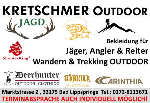 Kretschmer Bags and More