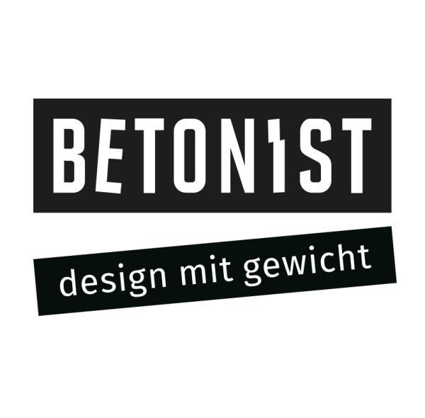 BETONIST design mit gewicht