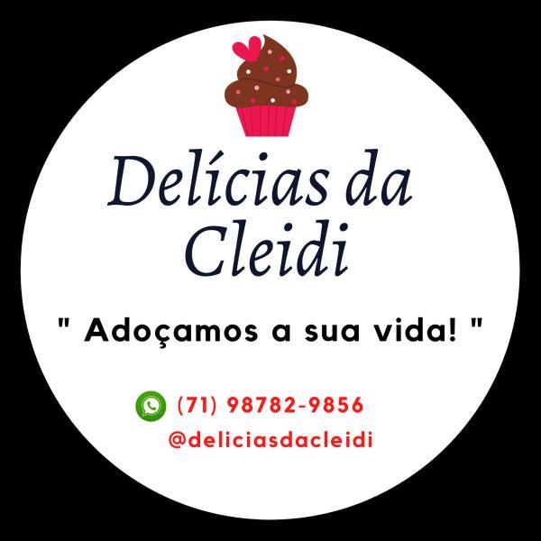 Delicias da Cleidi
