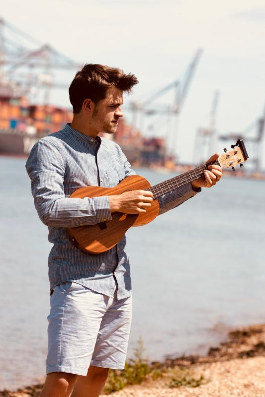 Liam White Music