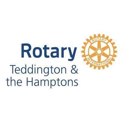 The Rotary Club of Teddington and the Hamptons