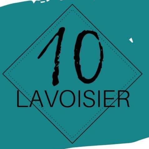 10 Lavoisier