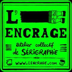 l'Encrage