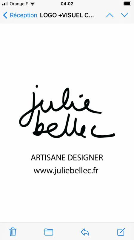 JULIE BELLEC