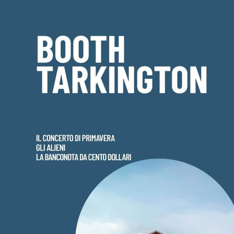 LaBolla: Booth Tarkington