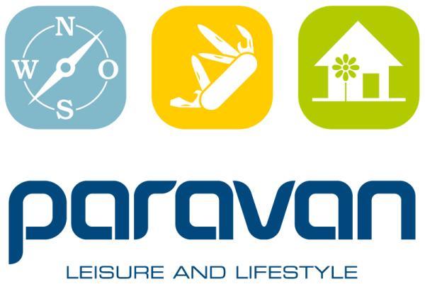 Paravan GmbH  • Geocaching- und Freizeitprodukte