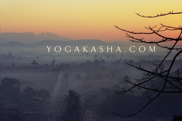Yogakasha
