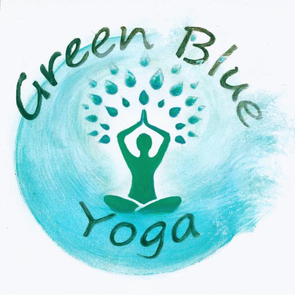 Green Blue Yoga