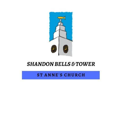 Shandon Bells & Tower St Anne's Church