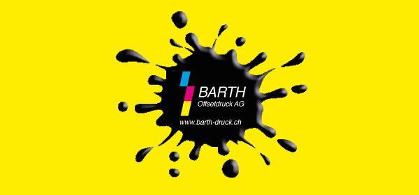 BARTH Offsetdruck AG
